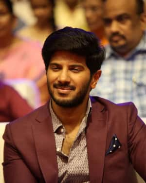 Dulquer Salman - Mahanathi Audio Launch Function Photos