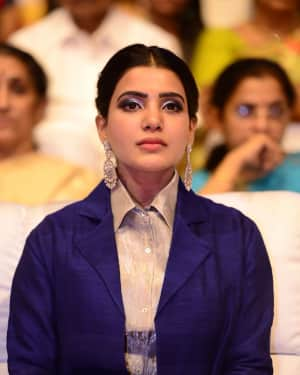 Samantha Ruth Prabhu - Mahanathi Audio Launch Function Photos