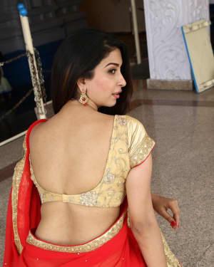 Eshanya Maheshwari - Ammayi Nachindi Movie Launch Photos | Picture 1581944