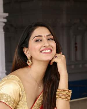 Eshanya Maheshwari - Ammayi Nachindi Movie Launch Photos | Picture 1581872