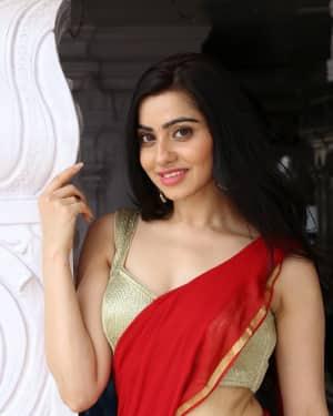 Hritiqa Chheber - Ammayi Nachindi Movie Launch Photos