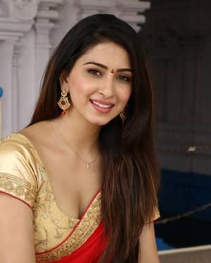 Eshanya Maheshwari - Ammayi Nachindi Movie Launch Photos | Picture 1581876