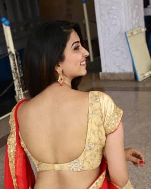 Eshanya Maheshwari - Ammayi Nachindi Movie Launch Photos | Picture 1581947
