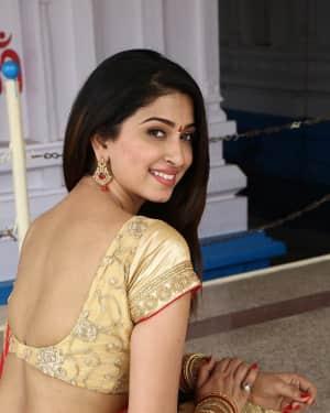 Eshanya Maheshwari - Ammayi Nachindi Movie Launch Photos | Picture 1581946