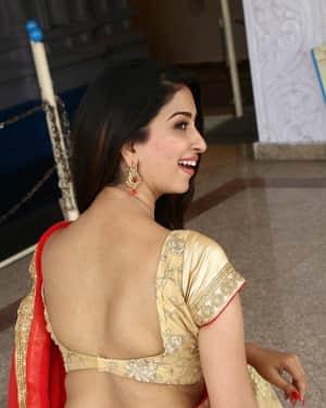 Eshanya Maheshwari - Ammayi Nachindi Movie Launch Photos | Picture 1581945