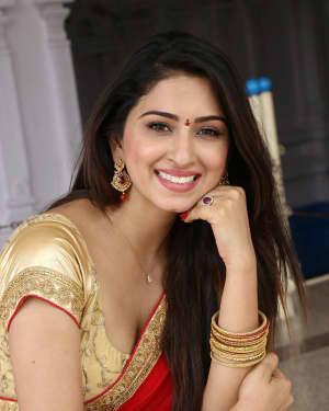 Eshanya Maheshwari - Ammayi Nachindi Movie Launch Photos | Picture 1581940