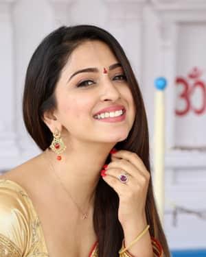 Eshanya Maheshwari - Ammayi Nachindi Movie Launch Photos | Picture 1581951