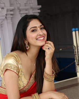 Eshanya Maheshwari - Ammayi Nachindi Movie Launch Photos | Picture 1581942