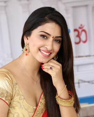 Eshanya Maheshwari - Ammayi Nachindi Movie Launch Photos | Picture 1581950