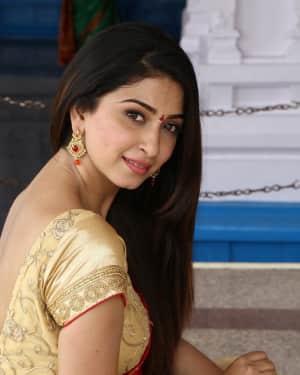 Eshanya Maheshwari - Ammayi Nachindi Movie Launch Photos | Picture 1581948
