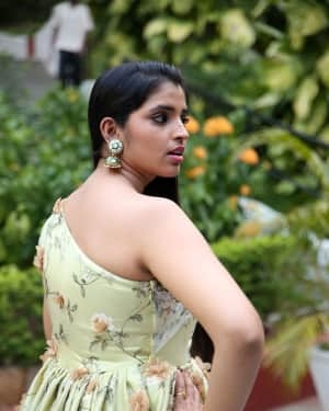 Anchor Shyamala Latest Photos