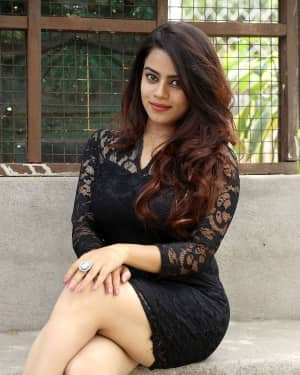 Tanya Chowdary - You Telugu Movie Opening Photos