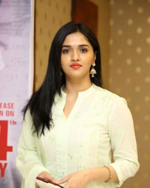 Sunaina - Kasi Pre Release Event and Audio Launch Photos   Picture 1582451