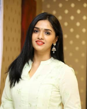 Sunaina - Kasi Pre Release Event and Audio Launch Photos   Picture 1582456
