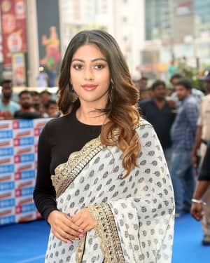 Anu Emmanuel - Big C Diwali Draw Photos