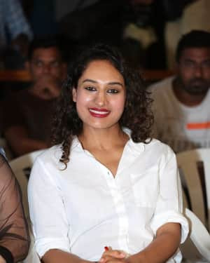 Pooja Ramachandran - Law Telugu Film Trailer Launch Photos