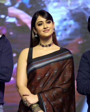 Ileana D Cruz - Amar Akbar Anthony Film Pre Release Event Photos
