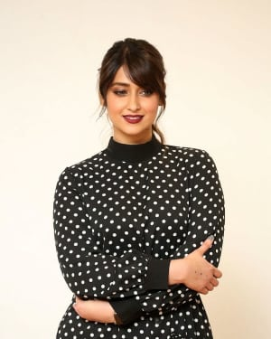 Ileana D Cruz Photos at Amar Akbar Anthony Interview
