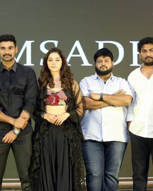 Kavacham (2018) - Kavacham Teaser Launch Photos