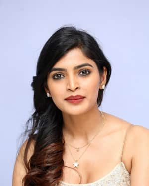 Sanchita Shetty - Party Telugu Movie Audio Launch Photos