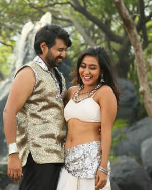 Natana - Natana Movie Hot Stills