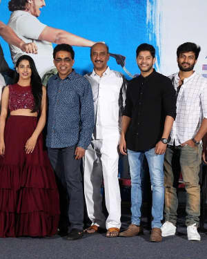 Husharu Film Release Date Announcement Press Meet Photos | Picture 1611440