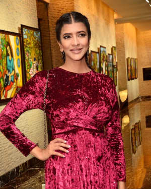 Lakshmi Manchu - Photos: Celebs at Zee 5 App Launch at Park Hyatt | Picture 1612066
