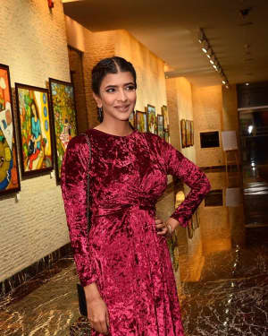 Lakshmi Manchu - Photos: Celebs at Zee 5 App Launch at Park Hyatt