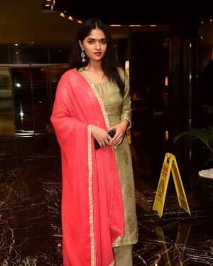 Sunaina - Photos: Celebs at Zee 5 App Launch at Park Hyatt