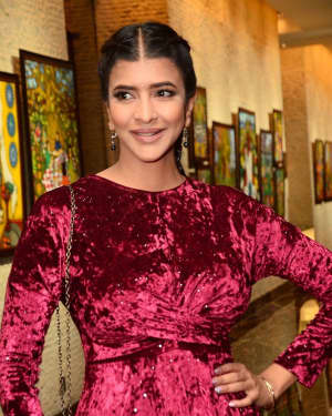 Lakshmi Manchu - Photos: Celebs at Zee 5 App Launch at Park Hyatt | Picture 1612058