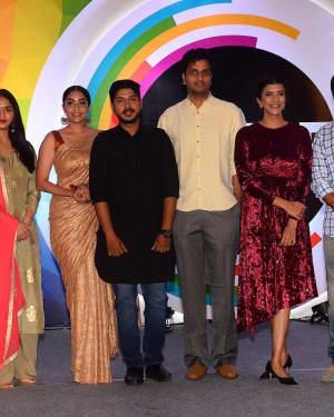 Photos: Celebs at Zee 5 App Launch at Park Hyatt