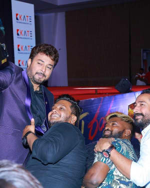 Rangu - Rangu Movie Pre Release Event Photos