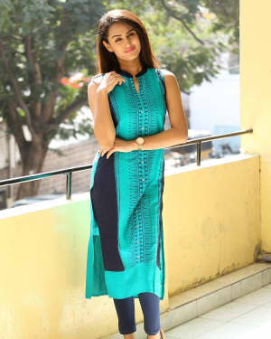 Anika Rao - Swayamvada Movie First Look Launch Photos | Picture 1612852