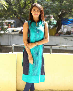 Anika Rao - Swayamvada Movie First Look Launch Photos | Picture 1612845