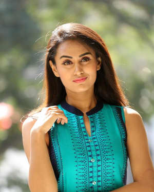 Anika Rao - Swayamvada Movie First Look Launch Photos | Picture 1612850
