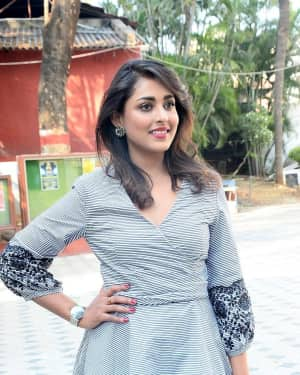 Madhu Shalini Photos at Asia's biggest New Year Bash Poster Launch