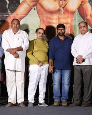 Sharaba Movie Success Meet Photos