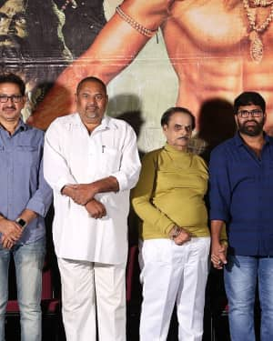 Sharaba - Sharaba Movie Success Meet Photos