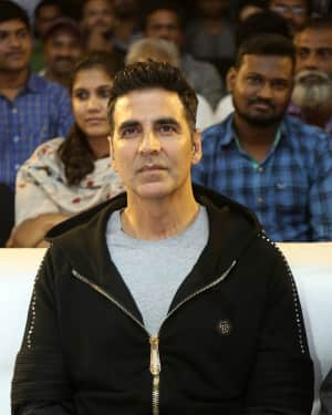Akshay Kumar - Robo 2.0 Movie Pre Release Event Photos | Picture 1613336
