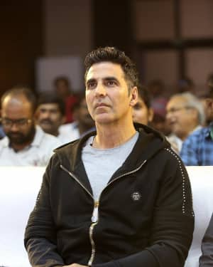 Akshay Kumar - Robo 2.0 Movie Pre Release Event Photos | Picture 1613352
