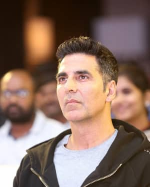 Akshay Kumar - Robo 2.0 Movie Pre Release Event Photos | Picture 1613346