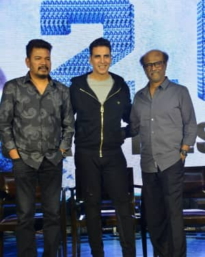 Robo 2.0 Movie Pre Release Event Photos