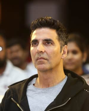Akshay Kumar - Robo 2.0 Movie Pre Release Event Photos | Picture 1613358