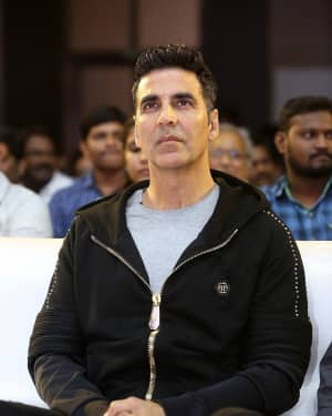 Akshay Kumar - Robo 2.0 Movie Pre Release Event Photos | Picture 1613367