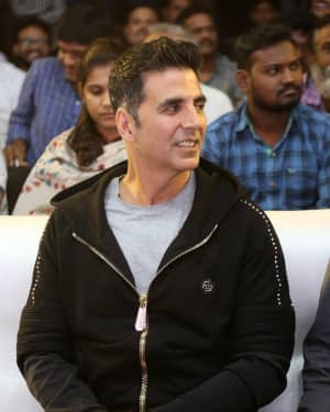 Akshay Kumar - Robo 2.0 Movie Pre Release Event Photos | Picture 1613342
