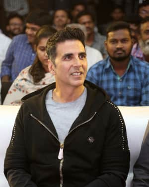 Akshay Kumar - Robo 2.0 Movie Pre Release Event Photos | Picture 1613343