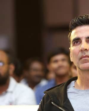Akshay Kumar - Robo 2.0 Movie Pre Release Event Photos | Picture 1613366