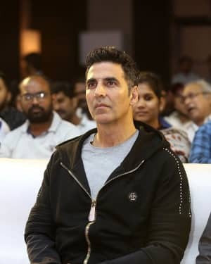 Akshay Kumar - Robo 2.0 Movie Pre Release Event Photos | Picture 1613357
