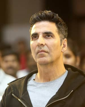 Akshay Kumar - Robo 2.0 Movie Pre Release Event Photos | Picture 1613356