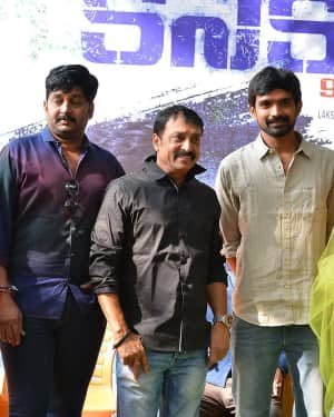 Kanakam Movie Opening Photos